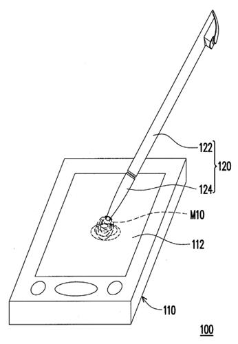 HTC quiere un lápiz táctil para pantallas capacitivas