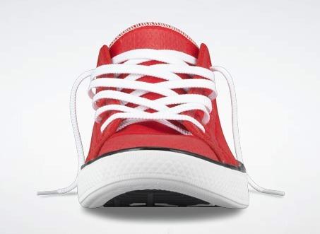 Foto de Nuevas zapatillas Converse Chuck Taylor All Star Remix (2/16)