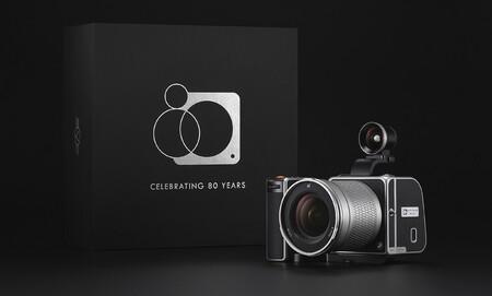 Hasselblad 907x Anniversary Edition Kit 02