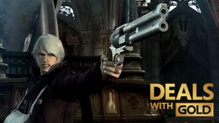 Devil May Cry 4, Metro 2033, juegos de Resident Evil y Risen lideran las ofertas de esta semana en Xbox Live