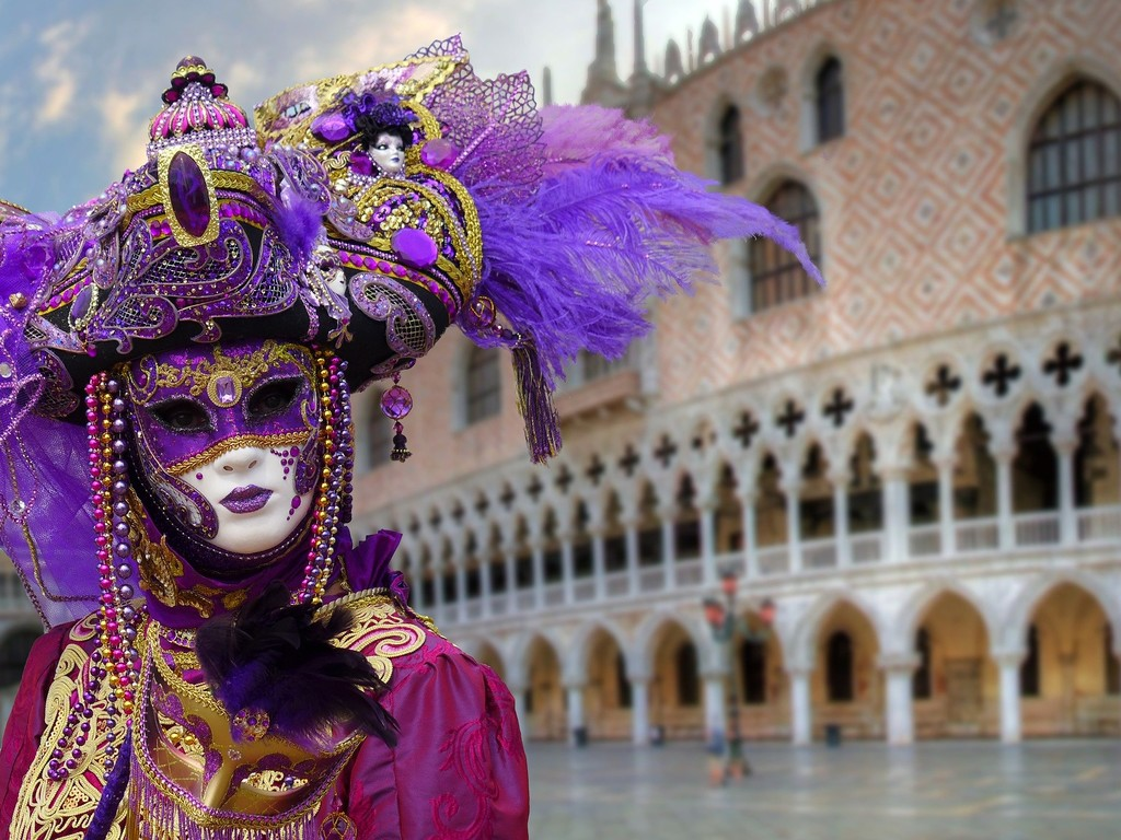 Cinco destinos de Carnaval europeos para ir abriendo boca
