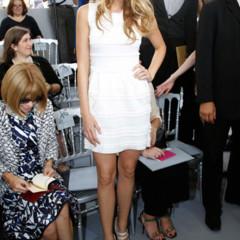 Foto 11 de 34 de la galería todos-los-ultimos-looks-de-blake-lively-una-gossip-girl-en-paris en Trendencias