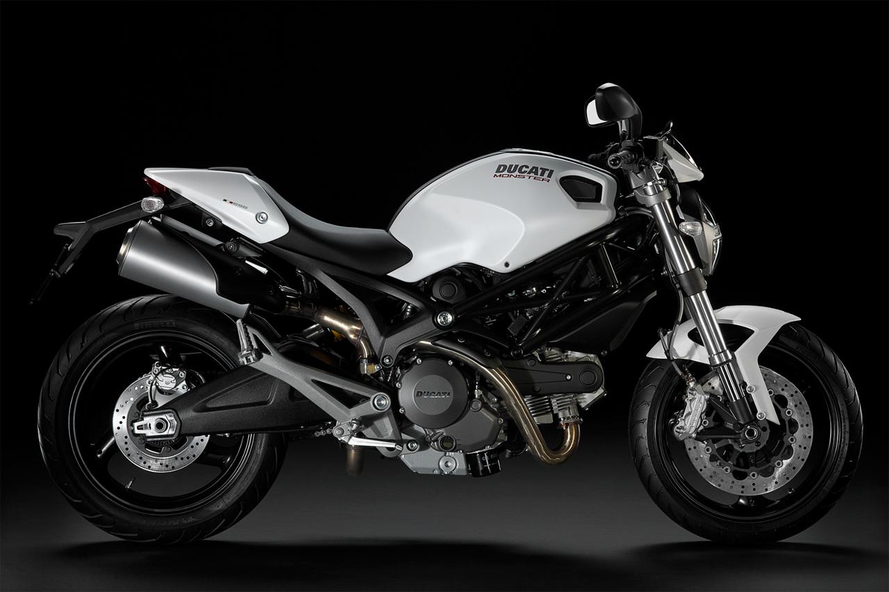 Foto de Novedades Ducati 2011 (5/15)
