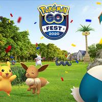 Casi mil millones de Pokémon capturados en el mayor Pokémon GO Fest de la historia (y el primero en ser online)