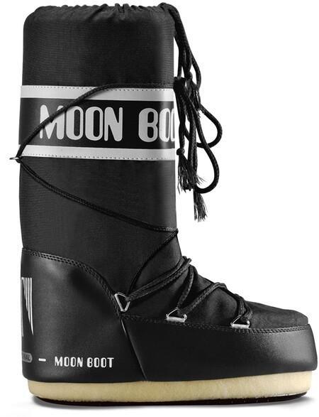 Moon Boot Nylon Noire Configurable Moonboot Moon00001 4https://www.amazon.es/Moon-Boot-Glance-14016800-Argento/dp/B008FY23TE/ref=sr_1_2?__mk_es_ES=%C3%85M%C3%85%C5%BD%C3%95%C3%91&dchild=1&keywords=moon%2Bboot%2Bmujer&qid=1610374116&sr=8-2&th=1&psc=1