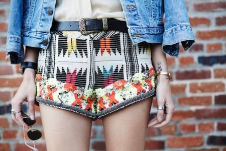 Al verano lo vestiremos con shorts frescos y estampados