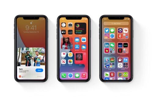 iOS 14 y iPadOS 14 ya están disponibles para iPhone y iPad en México: cómo actualizar, modelos compatibles y principales novedades