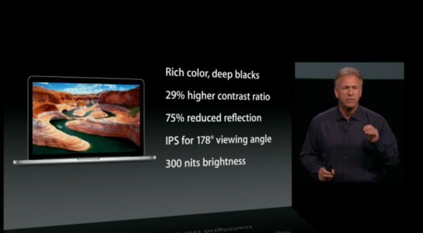 Foto de MacBook Pro 13 (1/9)