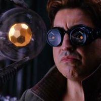 Verdades y mentiras sobre el tritio que el Doctor Octopus utilizaba en 'Spider-man 2'