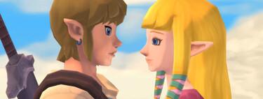 'TLOZ Skyward Sword HD', 'Fall Guys', 'Splatoon 3' y 'Mario Golf': estos son todos los anuncios del primer Nintendo Direct de 2021