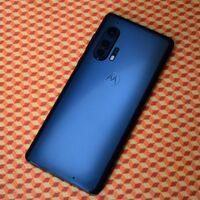 Motorola Nio: Snapdragon 865 y pantalla con extraña tasa de refresco de 105 Hz en el nuevo flagship para 2021, según reportes