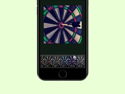 WhatsApp para iPhone llega a la versión 2.17.30, ahora con filtros, GIFs, álbumes y nuevas formas de responder