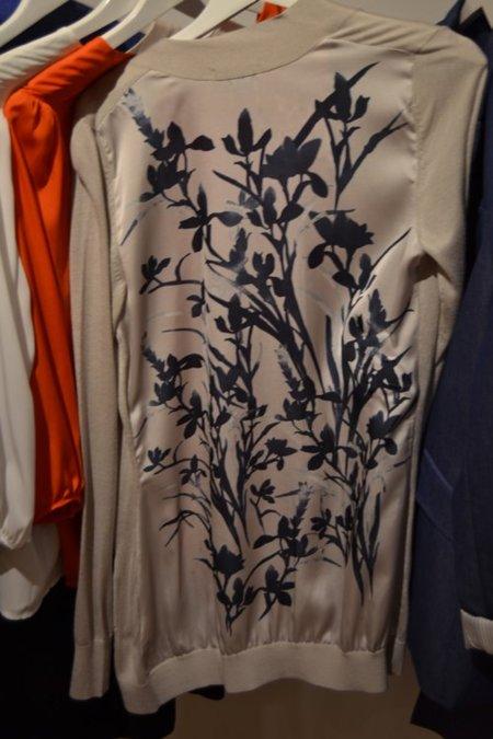 Moda oriental HM colección Primavera-Verano 2012