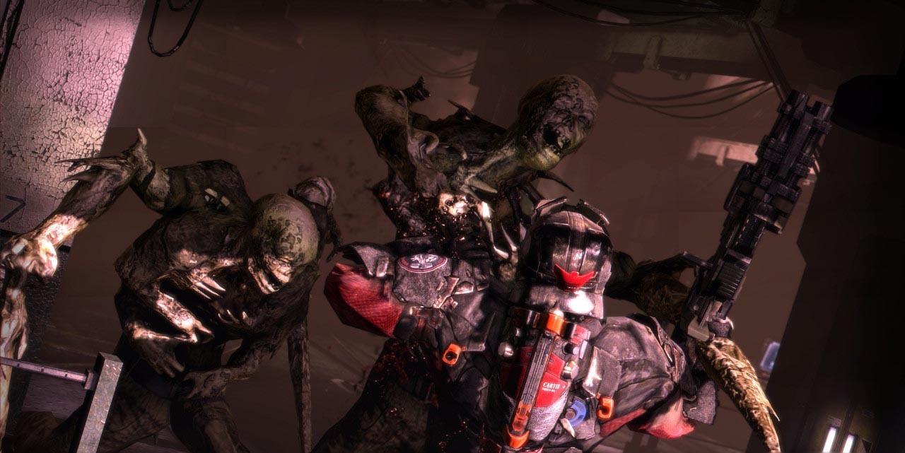 Foto de Dead Space 3 - nuevas imágenes (1/9)