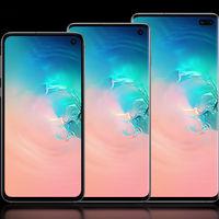 """Todos los Galaxy S11 de 2020 tendrán pantallas con laterales curvos, incluso el """"más pequeño"""", según Evan Blass"""