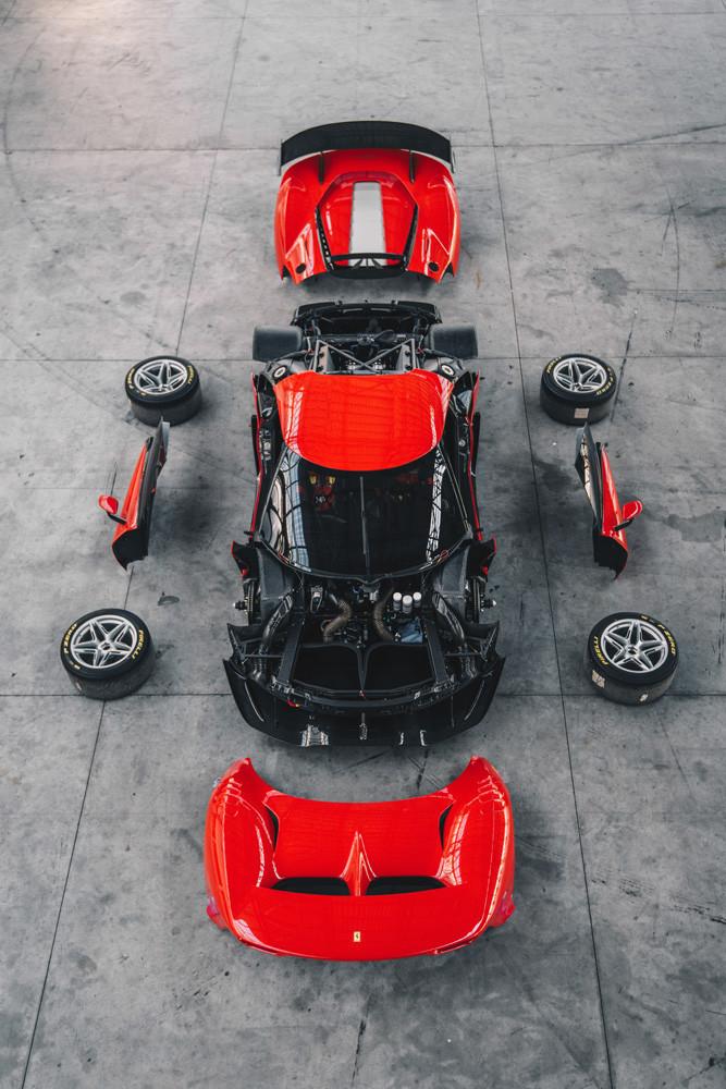 Foto de Ferrari P80/C (6/25)