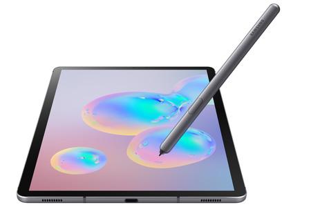 Galaxy Tab S6: Samsung trae a México su nuevo tablet que busca, una vez más, dotar de productividad a Android