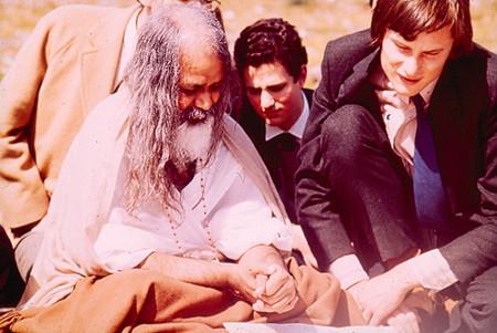 Maharishi Maesh Yogi