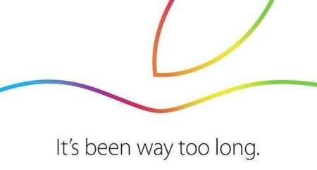 [DIRECTO] Comenzamos el seguimiento en directo del evento especial de Apple #ApplesferaKeynote16O