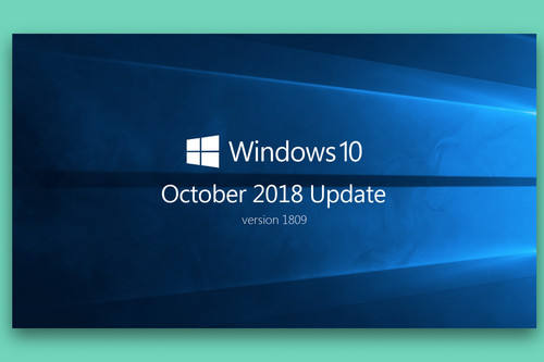 Cómo descargar la Windows 10 October 2018 Update
