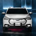 JAC quiere electrizar México con 5 autos eléctricos fabricados en Hidalgo a un precio más competitivo