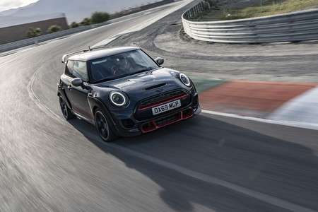 Mini John Cooper Works Gp 2020 1