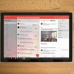 WunderMail, un cliente de escritorio de Gmail optimizado para Windows 10