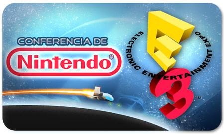 Seguimos la conferencia de Nintendo en directo [E3 2009]