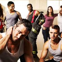 """NBC renueva 'Blindspot' y a las """"Chicago"""" mientras que fulmina 'Timeless'"""