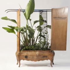 Foto 3 de 5 de la galería muebles-reciclados-convertidos-en-maceteros en Decoesfera