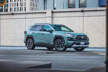Toyota Rav4 Adventure 2021 Prueba De Manejo Opinion Resena Mexico 49