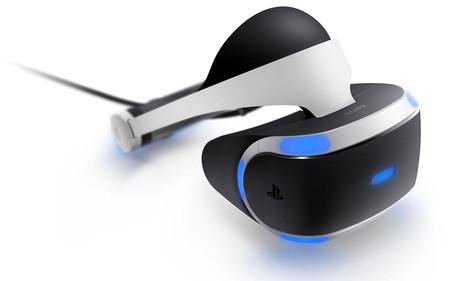 PlayStation VR ya está entre nosotros