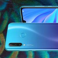 Huawei Nova 4e: en busca del selfie perfecto con una cámara frontal de 32 MP y un renovado modo belleza