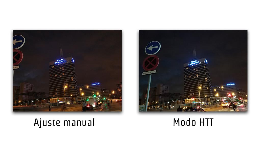 Xiaomi Mi Mix 2 Comparacion Noche