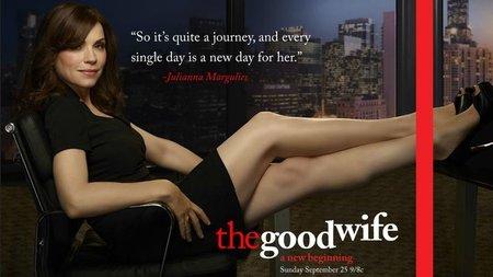 CBS renueva 'The Good Wife', '2 Broke Girls', 'Person of Interest' y ocho series más