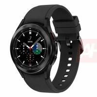 El Samsung Galaxy Watch 4 se filtra en imágenes y deja ver su bisel giratorio y un acabado clásico