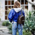 Mochilas (de lujo) para llevar todas tus cosas con e stilo