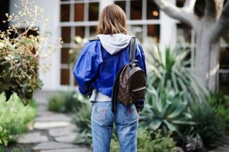 Mochilas (de lujo) para llevar todas tus cosas con estilo