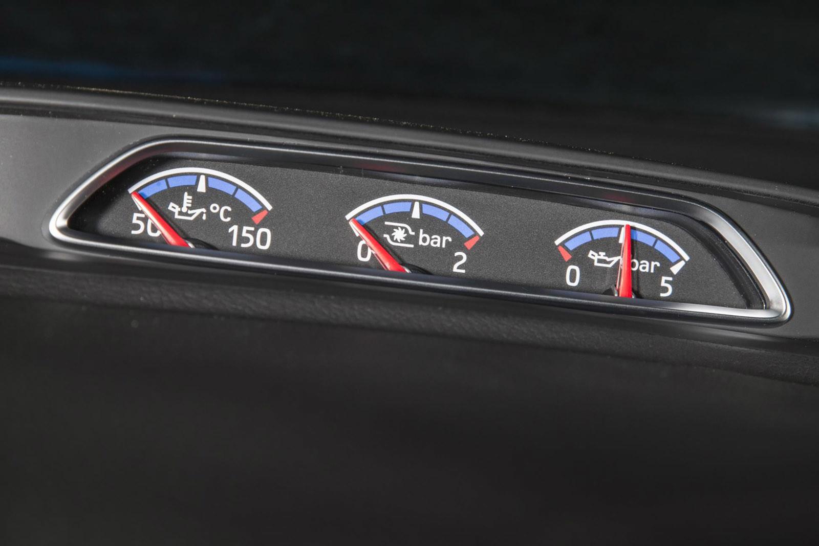 Foto de Ford Focus RS Performance Pack (prueba) (22/23)