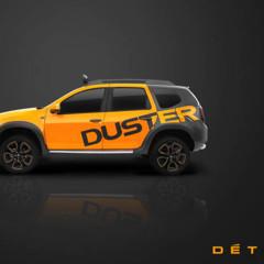 Foto 5 de 5 de la galería renaut-duster-detour-concept en Motorpasión México