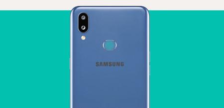 Samsung Galaxy M01s 02