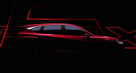Hyundai, Infiniti, Acura y más en los teasers de esta semana