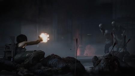 La versión para consolas de OVERKILL's The Walking Dead se retrasa de manera indefinida