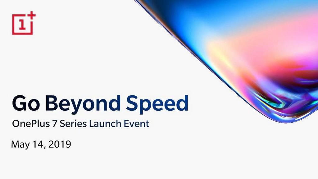 OnePlus 7 y OnePlus 7 Pro: sigue en directo y en vídeo la presentación de hoy