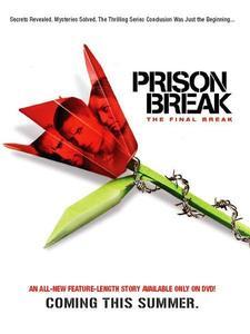 LaSexta emite mañana el final extra de 'Prison Break'