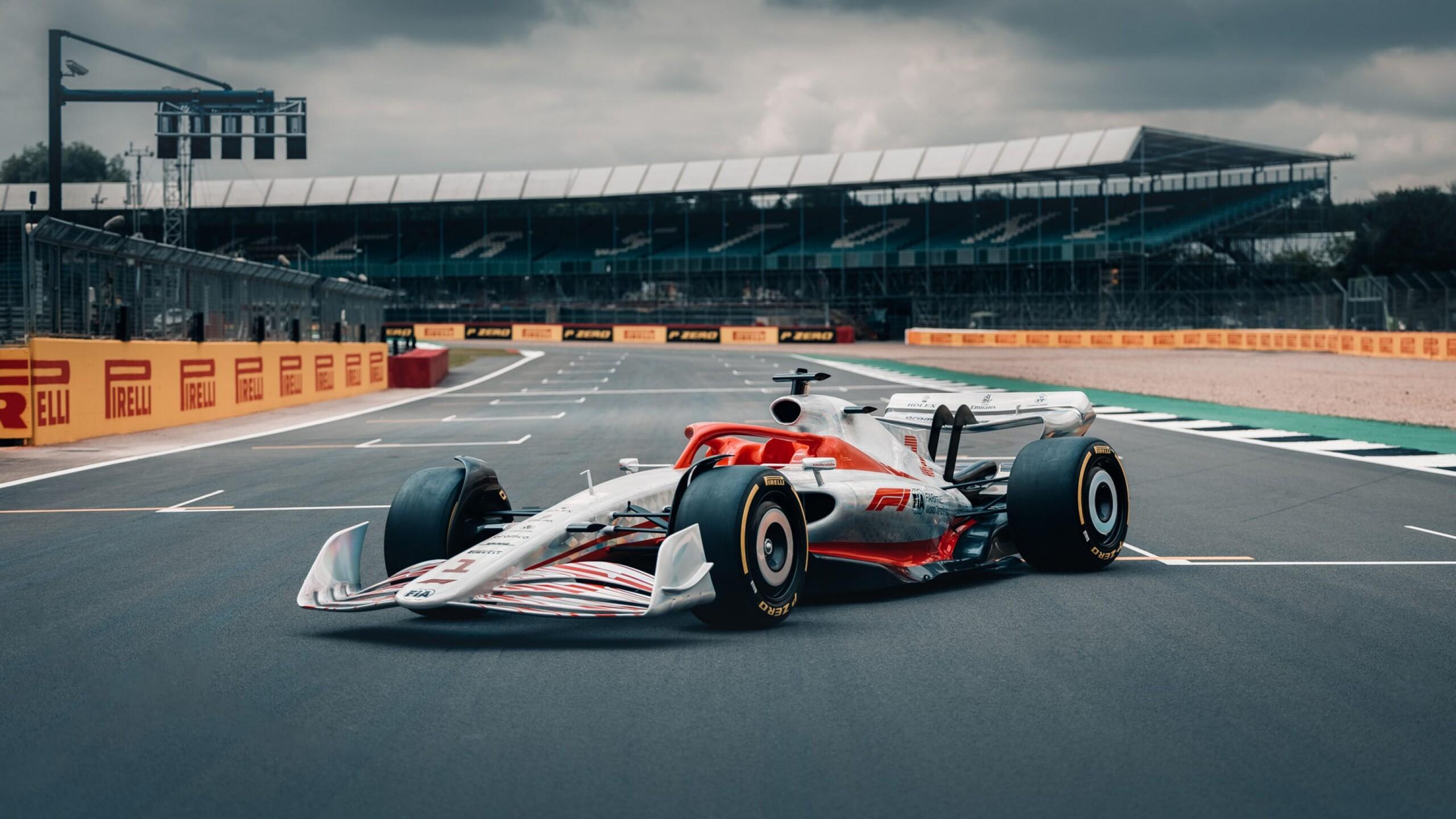 Foto de Fórmula 1 2022 (8/18)