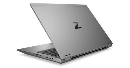 Zbook Fury Rear Left