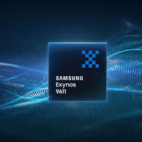 Nuevo procesador Exynos 9611 de Samsung: como un 9610 pero con soporte para hasta 64 megapíxeles