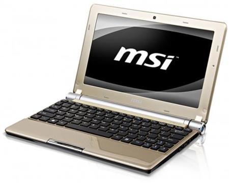 MSI U160, llegará a nuestro país en mayo a 399 euros