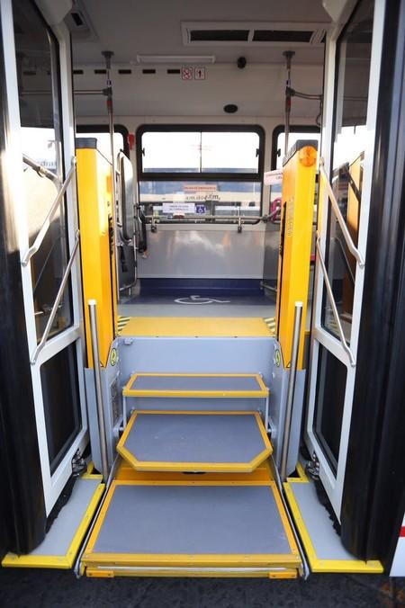 Autobuses M1 4